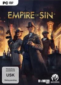 Empire of Sin (Download) (PC)