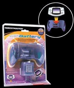 Thrustmaster Winbattery (GBA)