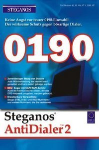 Steganos AntiDialer 2.0 (PC)