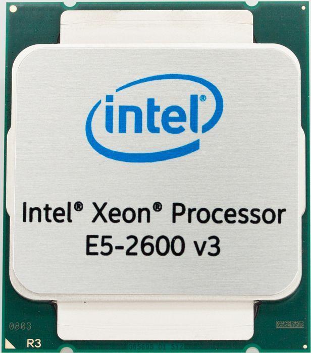 Intel Xeon E5-2699 v3, 18x 2.30GHz, tray (CM8064401739300)