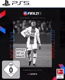 EA Sports FIFA Football 21 - NXT LVL Edition (PS5)