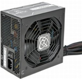 XFX Pro Series Full Wired Edition [Bronze] 550W ATX 2.3 (P1-550S-XXB9)