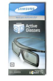 Samsung SSG-3050GB/XC 3D-glasses for adults