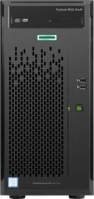 HPE ProLiant ML10 Gen9, Xeon E3-1225 v5, 8GB RAM, 2TB HDD, DVD+/-RW DL (838124-425)