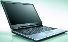 Fujitsu Amilo M1425, Pentium-M 725, 1GB HDD (GER-159100-040)
