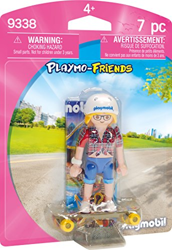 playmobil Playmo-Friends - Teenie mit Longboard (9338) -- via Amazon Partnerprogramm