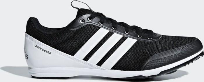 adidas Distancestar Spikes core blackftwr white (Damen) (AQ0217) ab タ 67,97