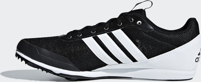 Running Leichtathletikschuhe adidas Damen Distancestar