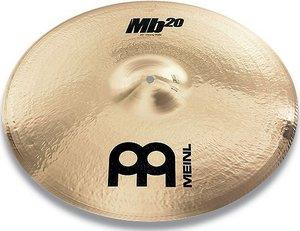 "Meinl Cymbals Mb20 Heavy Ride 21"" (MB20-21HR-B)"