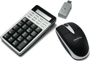 Dicota Freelance Pro, USB (Z9298Z)