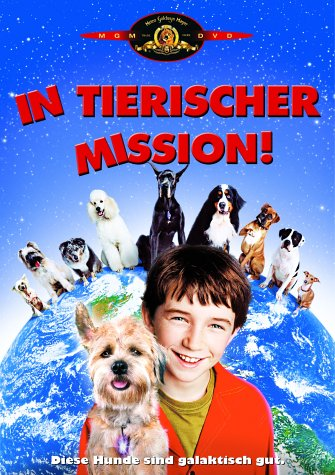 In tierischer Mission! -- via Amazon Partnerprogramm
