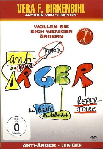 Vera F. Birkenbihl: Anti-Ärger Strategien -- via Amazon Partnerprogramm