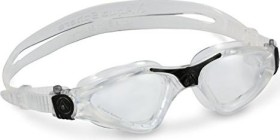 Aqua Sphere Kayenne swimming goggle transparent/black