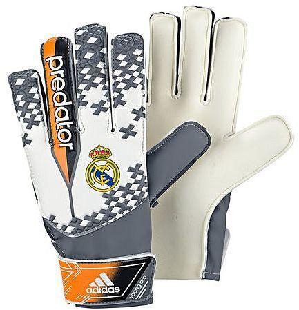 hot sales cf1bc 48721 adidas Goalkeeper glove Young Pro