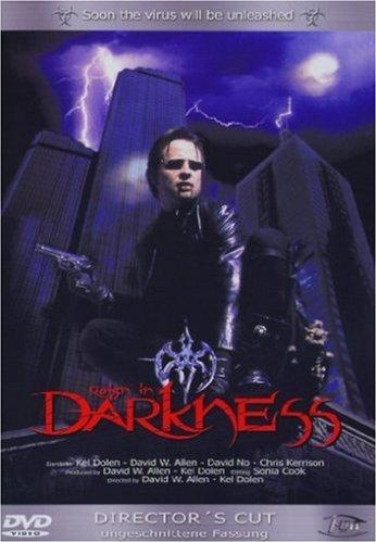 Reign In Darkness (Special Editions) -- via Amazon Partnerprogramm