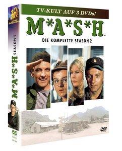 MASH Season 2