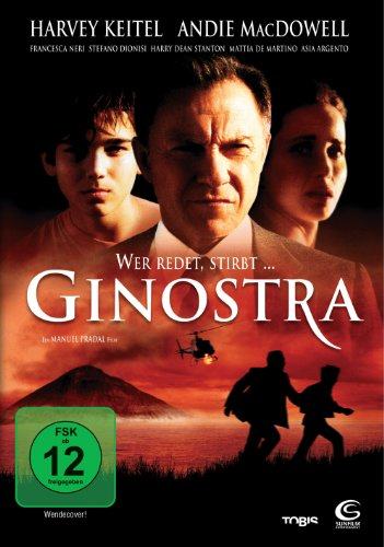 Ginostra -- via Amazon Partnerprogramm