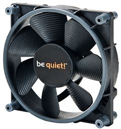 be quiet! Shadow Wings SW1 mid-Speed 92mm (T9225-MR-2/BL052)