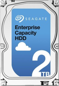 Seagate Exos E 7E8 2TB, 512n, SATA 6Gb/s (ST2000NM0055)