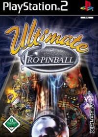 Pro Pinball - Ultimate (PS2)
