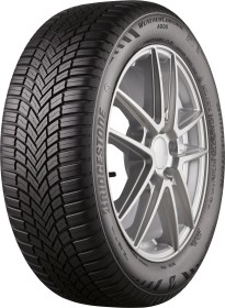 Bridgestone Weather Control A005 DriveGuard 205/60 R16 96W XL RFT (14046)