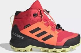 adidas Terrex Mid GTX shock red/core black/yellow tint (Junior) (EF2249)