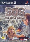SOS - The Final Escape (Desaster Report) (deutsch) (PS2)