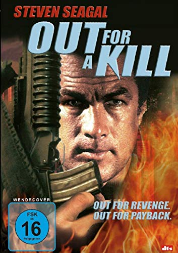 Out For A Kill -- via Amazon Partnerprogramm
