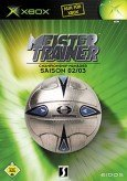 Meistertrainer Saison 02/03 (deutsch) (Xbox)