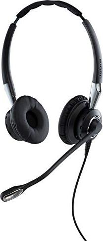 Jabra BIZ 2400 II QD Duo NC (2409-820-204) -- via Amazon Partnerprogramm