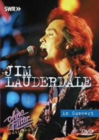 Jim Lauderdale - In Concert
