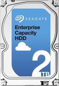 Seagate Exos E 7E8 2TB, 512n, SED, SATA 6Gb/s (ST2000NM0065)