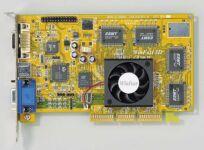 Leadtek WinFast 3D S320 II, TNT2, 32MB, AGP, bulk