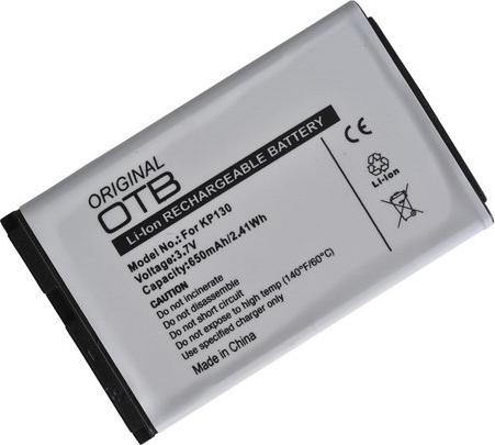 LG Electronics IP-531A rechargeable battery