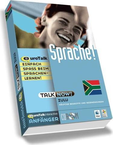 Eurotalk Talk Now Anfänger - Xhosa (deutsch) (PC/MAC) -- via Amazon Partnerprogramm