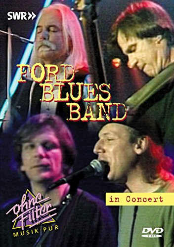 Ford Blues Band - In Concert -- via Amazon Partnerprogramm