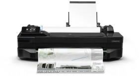 "HP DesignJet T120, 24"" (CQ891C)"