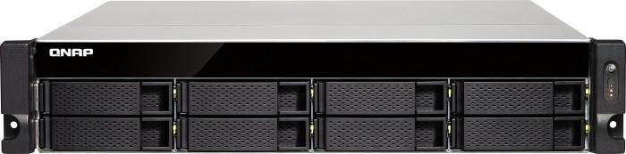 QNAP Turbo Station TS-832XU-RP-4G 8TB, 4GB RAM, 2x 10Gb SFP+, 2x Gb LAN