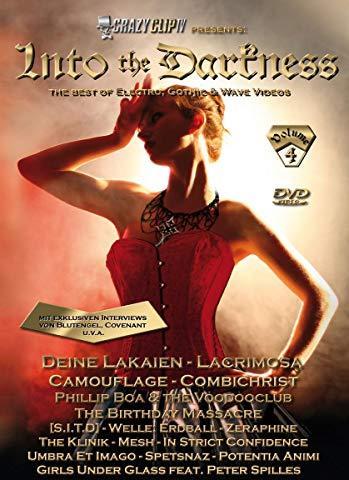 Into the Darkness Vol. 4 -- via Amazon Partnerprogramm