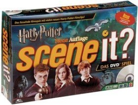 Scene it? Harry Potter