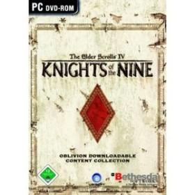 Elder Scrolls 4: Oblivion - Knights of the Nine (Add-on) (PC)