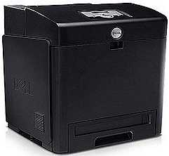 Dell 3130CN, colour laser