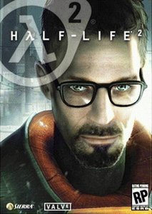 Half-Life 2 (German) (PC)