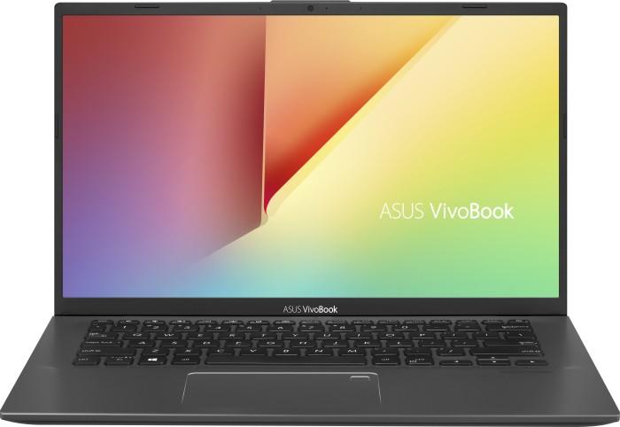 ASUS VivoBook 14 F412UA-BV156T Slate Grey (90NB0KP2-M02130)