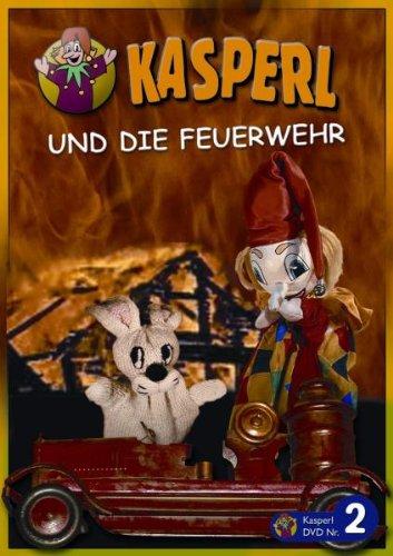 Kasperl und die Feuerwehr -- via Amazon Partnerprogramm