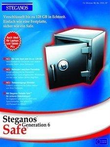 Steganos: Safe 6.0 (PC)