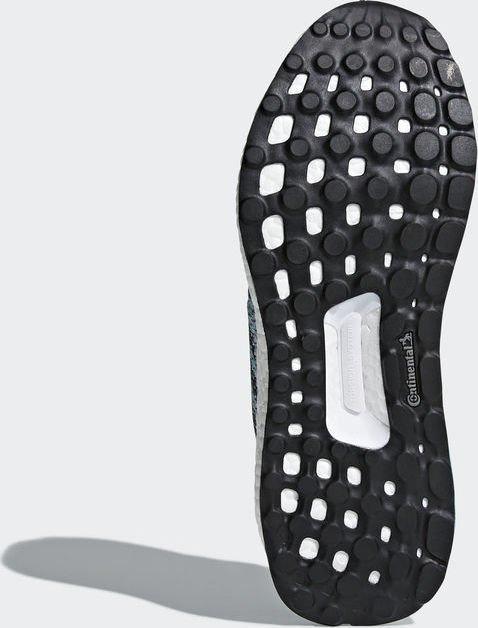 edae915a5c3ec adidas Ultra Boost ST Parley blue spirit ftwr white chalk pearl (Damen) ( AC8207)
