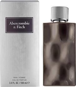 Abercrombie & Fitch First Instinct Extreme Eau de Parfum, 100ml