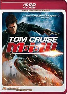 Mission Impossible 3 (HD DVD)