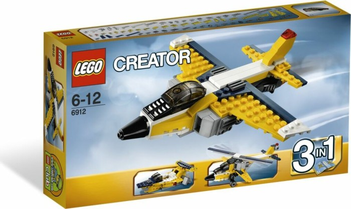 LEGO - Creator 3in1 - Super Soarer (6912) -- via Amazon Partnerprogramm